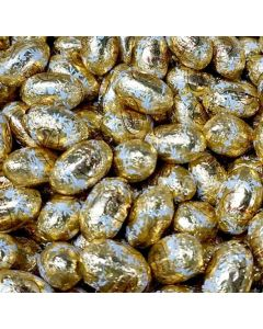 Lindt White Chocolate Truffle Eggs 3300g - SEE BBE