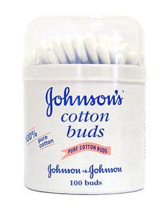 Johnson's Cotton Buds 6 × 100pk