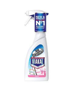 Viakal Limescale Remover Spray 10 × 500ml