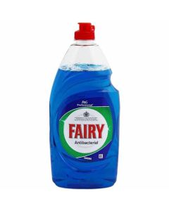 Fairy Washing Up Liquid 6 × 870ml