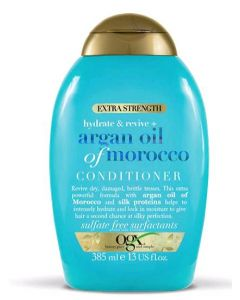 OGX Renewing Moroccan ArganOil Conditioner 6x385ml