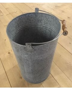 Tiger Galvanised Bucket with Handle 8pk
