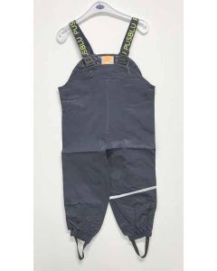 Kids Rain Trousers 4 Pairs Mixed Sizes