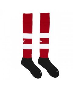 Canterbury Junior Rugby Socks EU34-38