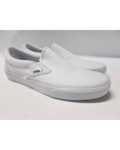 Vans Unisex Classic Slip On True White EU38