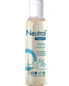 Neutral Baby Skin Oil 150ml x 6pk