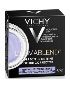 Vichy Dermablend Colour Corrector 3x4.5g