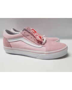 Vans Kids Old Skool Chalk Pink EU39