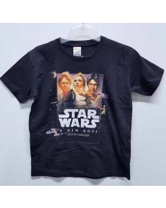 Star Wars A New Hope Kids t-shirt 9-11yrs
