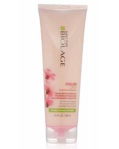 Biolage Colorlast Aqua-Gel Conditioner 250ml x 6pk