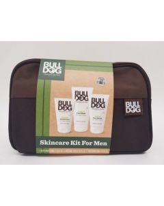 Bulldog Skincare Kit for Men 4pk