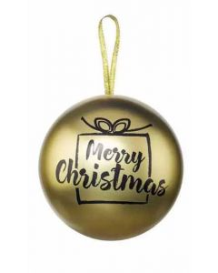 Lancôme Christmas Bauble Miniature Makeup Gift Set