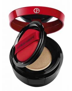 Giorgio Armani To Go Cushion Foundation Shade5 2pk