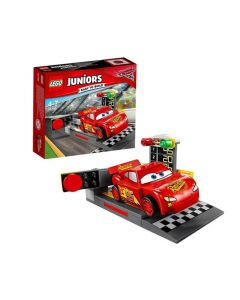 LEGO 10730 Lightning McQueen Speed Launcher 8pk