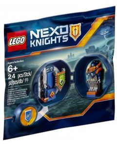 LEGO 5004914 Nexo Knights 50pk