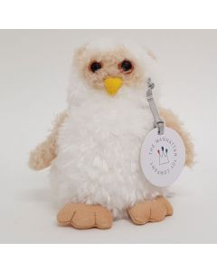 Manhattan Toy Little Ones Olly Owl 2pk