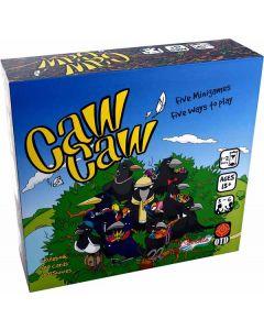 Carrolla CAW CAW Game