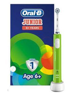 Oral B Junior Electric Toothbrush