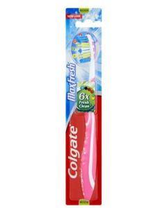 Colgate Max Fresh Toothbrush Medium 12pk