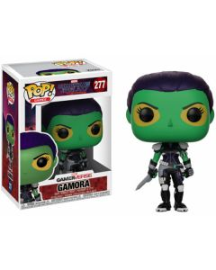 Funko Guardians of the Galaxy 277 Gamora 6pk