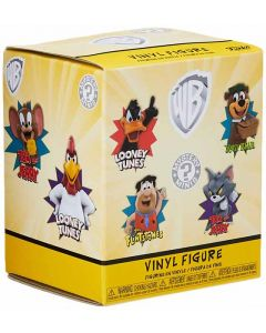 Funko Mystery Minis Saturday Morning Cartoons 12pk