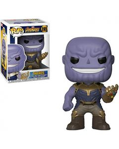 Funko Marvel: Avengers Infinity War Assortment 6pk