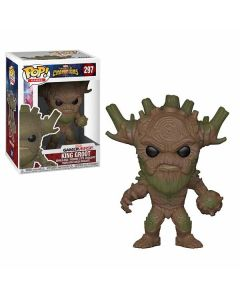 Funko Contest of Champions 297 King Groot 6pk