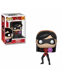 Funko Incredibles 2: 365 Violet 6pk