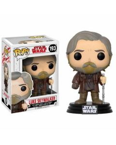 Funko The Last Jedi: 193 Luke Skywalker 6pk