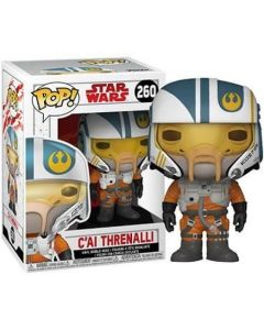 Funko Star Wars 260 C'ai Threnalli 6pk