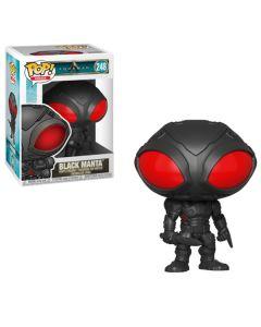 Funko Aquaman 248 Black Manta 6pk