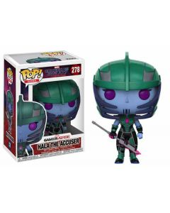 Funko Guardians of the Galaxy Hala the Accuser 6pk