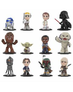 Funko Mystery Minis Empire Strikes Back 12pk