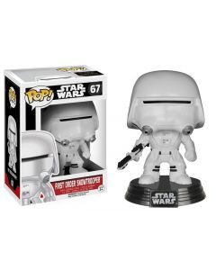 Funko 67 First Order Snowtrooper 6pk