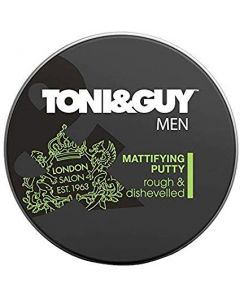 Toni & Guy for Men Mattifying Putty 12x75ml