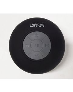 Lynx  Wireless Shower Speaker