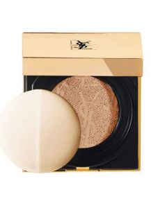 YSL ToucheÉclat Cushion Foundation BR40 Cool Sand