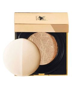 YSL ToucheÉclat Cushion Foundation B50 Warm Honey