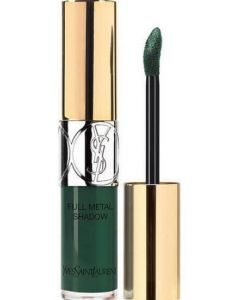 YSL Full Metal Shadow 14 Fur Green