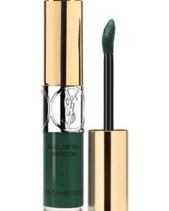 YSL Full Metal Shadow 14 Fur Green 3pk