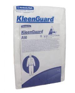 KleenGuard A50 Breathable Hooded Jacket XL