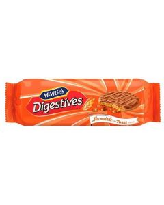 McVitie's Digestives Marmalade on Toast 12x250g