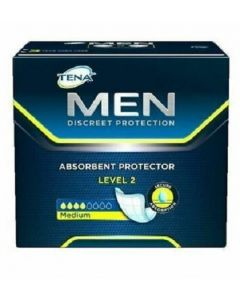 Tena Men Level 2 Absorbent Protector 10pk