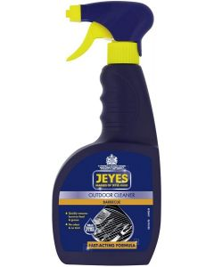 Jeyes Barbecue Cleaner 6x750ml