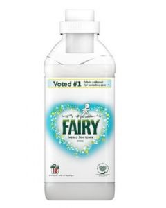 Fairy Fabric Softener 8 x 665ml