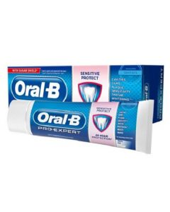 Oral B Pro Expert Sensitive Protect 95ml x 12pk