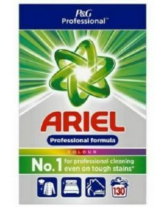 Ariel Professional Washing Powder Colour 8.45kg