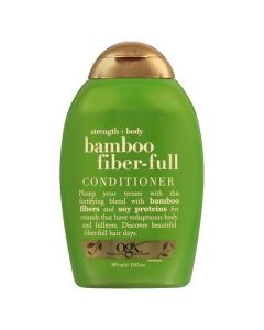 OGX Bamboo Fiber-Full Conditioner 6x385ml
