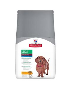 Hills Science Plan Dog Perfect Weight Mini 1+y 6kg