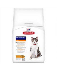 Hills Science Plan Cat Mature Light 7+yr 5kg
